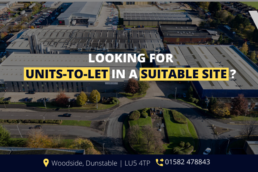 Units-to-let Dunstable