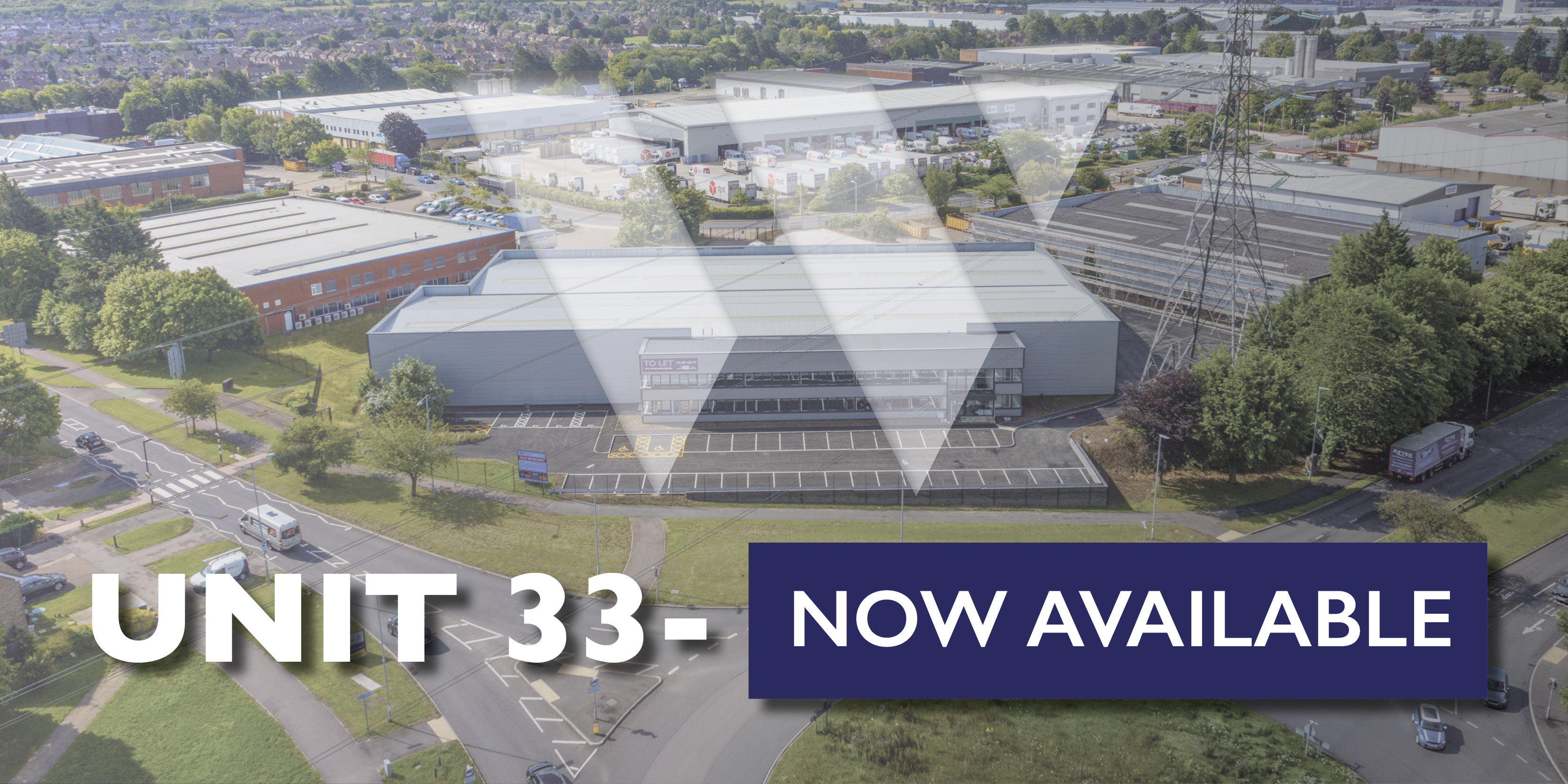 Unit 33 – NOW AVAILABLE