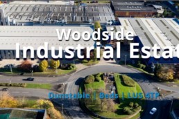 Woodside Industrial Estate
