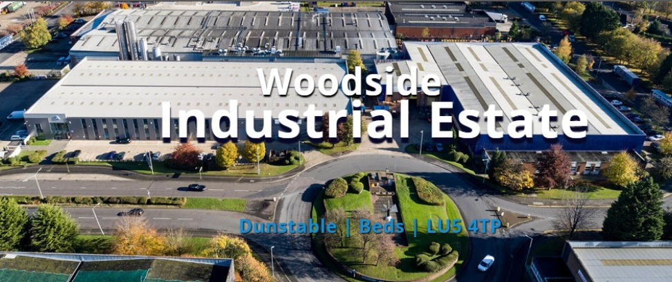 Woodside Industrial Estate